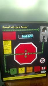Breathalyzer Vending Machine Fascinating Breathalyzer Vending Machine Wall Mountable For Sale In Blackrock