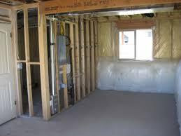 unfinished basement walls. Interesting Basement What Is Around My Lower Basement Wallsunfinishedbasementjpg  On Unfinished Basement Walls E