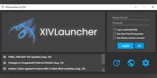 The square enix members rewards and square enix store product catalog need to be ordered separately at this time. Goatcorp Ffxivquicklauncher Custom Launcher For Final Fantasy Xiv Github