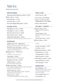 restaurant menu maker free a4 menu templates and designs from imenupro