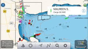 Marine Charts Free Download Danish Vector Marine Charts For Seanav Pocket Mariner