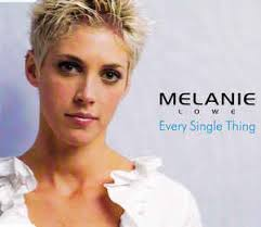 Melanie Lowe - Every Single Thing (2002, CD) | Discogs