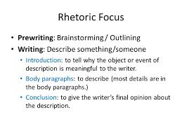 descriptive essay introduction unit 2 descriptive essays review what is a descriptive