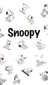 Snoopyおしゃれまとめの人気アイデアpinterest Pooki スヌーピー