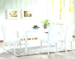 white modern dining room sets white leather dining room set white modern dining set white modern