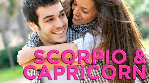 Scorpio And Capricorn Compatibility Chart Are Scorpio Capricorn Compatible Zodiac Love Guide