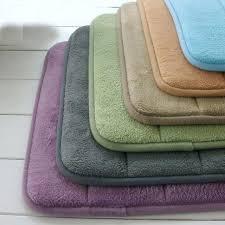 extra large memory foam anti skid bath soft bathroom rugs c velvet mat chiffon super rug