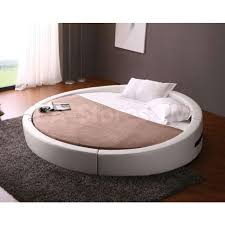 contemporary queen bed  beds decoration