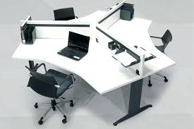 office workstation desks. Office Workstations Desk Unique Workstation Wooden Contemporary Commercial Matrix Furniture Desks . M
