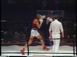 81Kg EO Final Glen Heaton VIC Vs Meldor orr QLD 1988 - YouTube