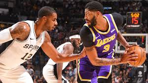 Lamarcus nurae aldridge was born in dallas, texas, to marvin and georgia aldridge in 1985. Five 1 On 1 Matchups To Watch This Week Anthony Davis Vs Lamarcus Aldridge Nba Com
