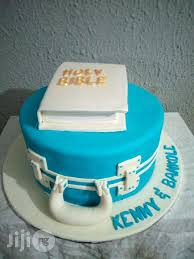 Engagement Cakes Easter Promo In Lagos Mainland Party Catering