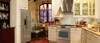 Nice Kitchen Design Center With Ge Slate And Kitchen Remodeling Also  Chandelier Plus Stainless Chimney For Small Modern Kitchen Designs