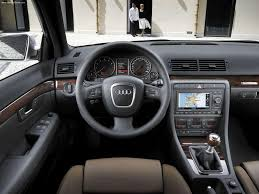 Audi A4 3.2 Review - Auto Express