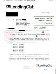 lending club 65 savings
