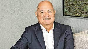 Esas Holding CEO'su Özdoğru: Bence tesadüf diye bir şey yoktur - Dünya  Gazetesi