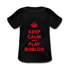 Roblox Custom Clothes Keep Calm And Play Roblox Amazon Roblox Shirt Play