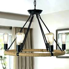 wooden wine barrel stave chandelier fashionable lighting enthusiast pics shades of lig