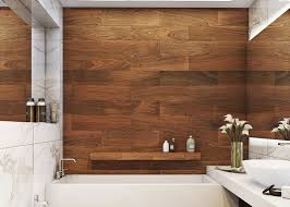 Impressive Wooden Tiles For Bathroom With Decorating Home Ideas with Wooden  Tiles For Bathroom