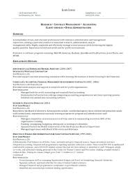 Collector Resume Examples resume Debt Collector Resume 50