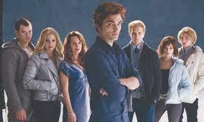 Twilight saga: where is the cast of the ...