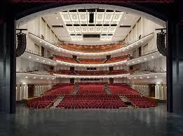 University Of Minnesota Northrop Auditorium Phase 2 Addition