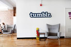 office tumblr. pronounced as u0027reeferu0027 the u0027refer madnessu0027 program was started by sean mcdermott director recruiting at tumblr which allows employees to refer their office r
