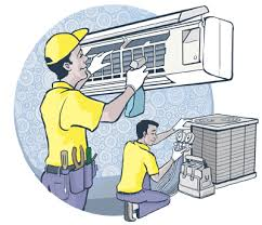 air conditioning repair clipart. enjoy the golden years with a help from hvac device air conditioning repair clipart