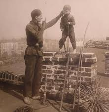 Chimney Sweeper Child Chimney Sweeps A True And Shocking Tale Child