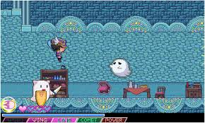 Image result for The Legend of Dark Witch 2 3DS