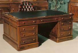 leather top desk ditwerkt info in designs 4