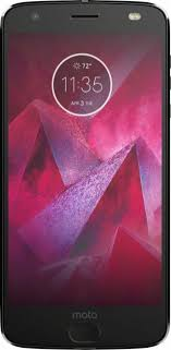 motorola z2 force. motorola - moto z2 force edition 4g lte with 64gb memory cell phone super black