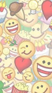 Emoji iPhone Wallpapers - Wallpaper Cave
