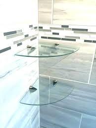 corner shower shelves glass corner showers corner shelf for showers glass shower shelves glass corner shower