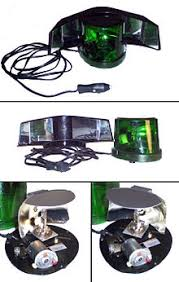 emergency vehicle lighting wikipedia Basic Emergency Vehicle Light Bar Wiring Layout the parts and workings of a rotating light top the assembled beacon, including an optional mirror to be used when the beacon is placed in the windshield or Vehicle Emergency Lights Installation