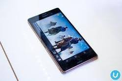 sony mobile. sony mobile l
