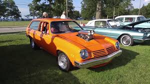 1975 Chevrolet Vega Wagon - YouTube