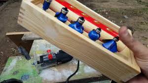 dovetail jig harbor freight. harbor freight router and carbide bits demo dovetail jig n