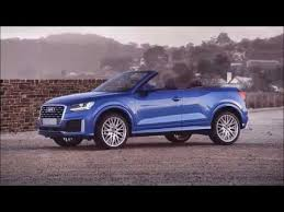 2018 audi q2. beautiful 2018 new audi q2 cabriolet 2018 inside audi q2