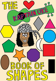 free children s book about shapes
