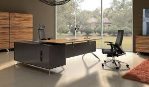best office the best models of desks for your office bosss cabin