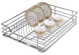Kitchen Basket Buy Leaves Kitchen Basket Set Of 6 Pcs21x20x4 21x20x6 And
