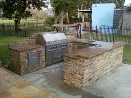 Gartenideen Outdoor Küche Außenküche Selber Bauen