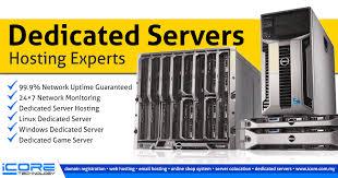 Image result for dedicated hosting server virtual web report
