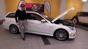 Used 2012 Mercedes-Benz E63 AMG Wagon 1 Owner Minnetonka ...