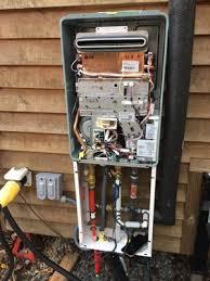 tiny house heater. My New On Demand Hot Water Heater Tiny House