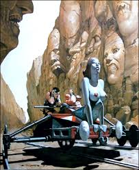 Storm poster • The twisted world | • Posters | Don Lawrence Webshop