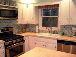Small L Shaped Kitchen Remodel Small L Shaped Kitchen Design Ideas Amys Office