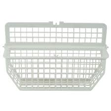 Small Dish Washer Whirlpool Dishwasher Small Items Basket 3370993rb The Home Depot