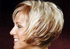 Medium Hairstyles For Women Over 50 31 Inspiration Short Layered Haircuts For Women 24 AweInspiring Short Hairstyles